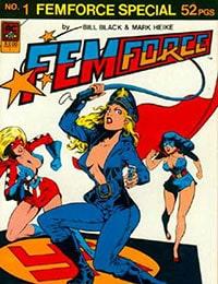 Femforce Special