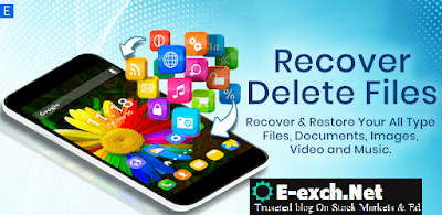 recover deleted file from hard disk,pen drive,memory card