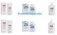 Logo Sebamed creme e detergenti senza sapone : diventa tester