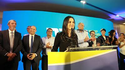 Israel pós eleição