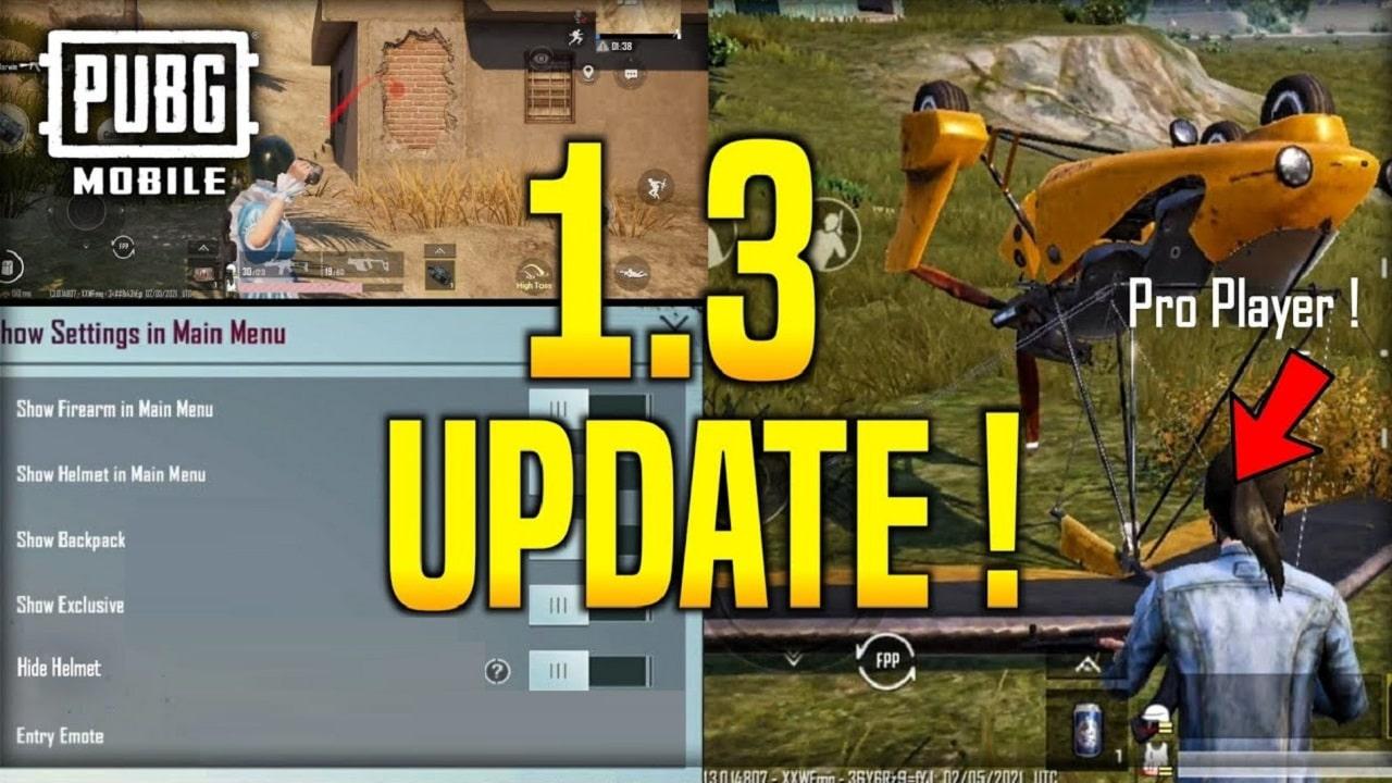 Top New Features in 1.3 Beta Update