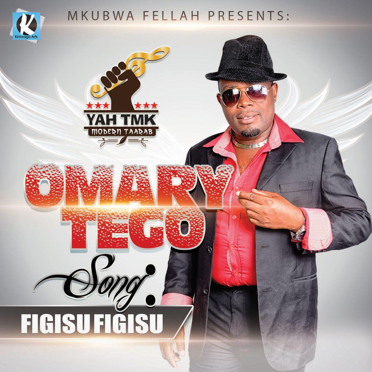 Download Audio Mpya: Omary Tego - Figisufigisu...TAARABU ZETU