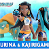 Scale World Nessa, Drednaw, and More!