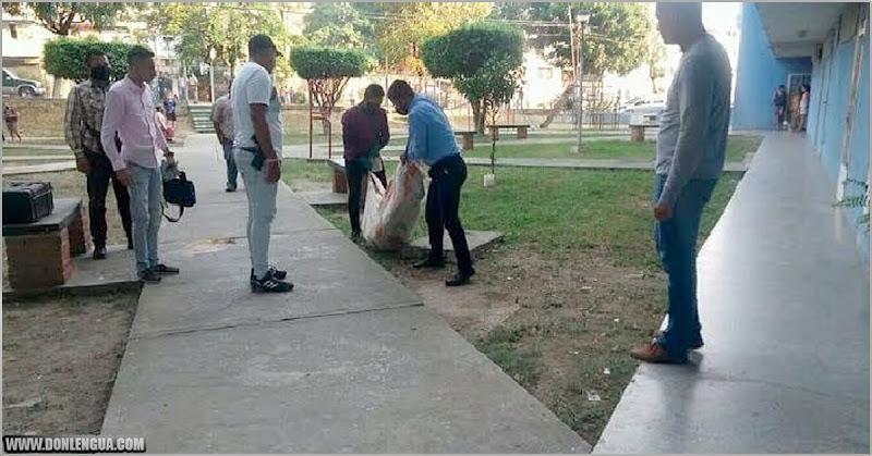 Se lanzó de un edificio de Trujillo por estar encerrado en casa sin trabajo ni comida