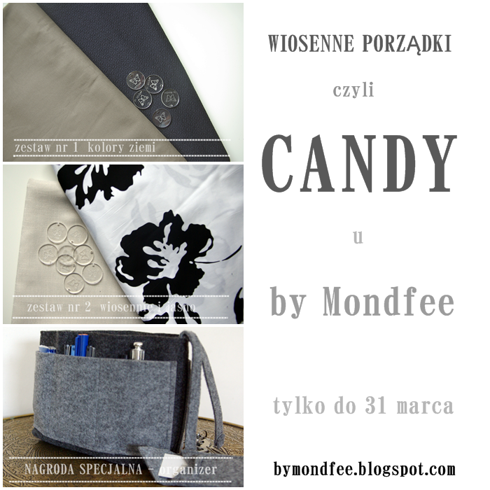 Candy u by Mondfee