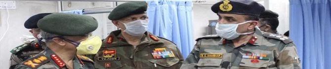 2 Lashkar-E-Taiba Terror Associates Arrested In Jammu And Kashmir's Baramulla, Arms And Ammunition Seized
