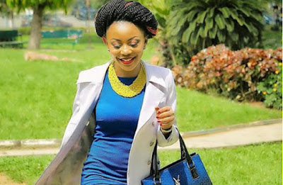 """Ifu Ennada To Uriel: """"Having A Child Or Not Should Be Your Decision, God Understands The Most"""""""