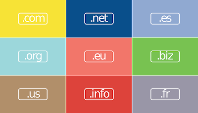 HOW TO BUY DOMAIN NAME?