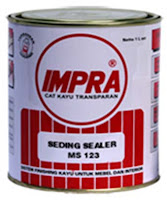 Impra Seding Sealer Bahan Finishing Furniture