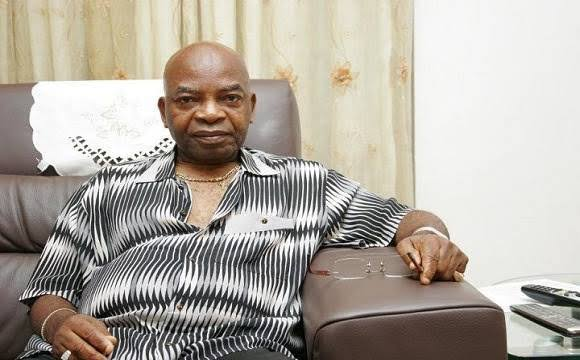 Arthur Eze is one of the biggest oil tycoons in the country