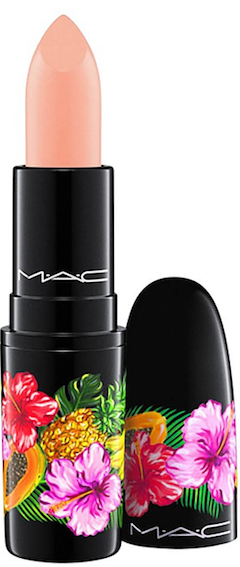 M·A·C CALM HEAT FRUITY JUICY LIPSTICK
