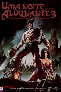 Uma Noite Alucinante 3 (1992) Dublado 480p