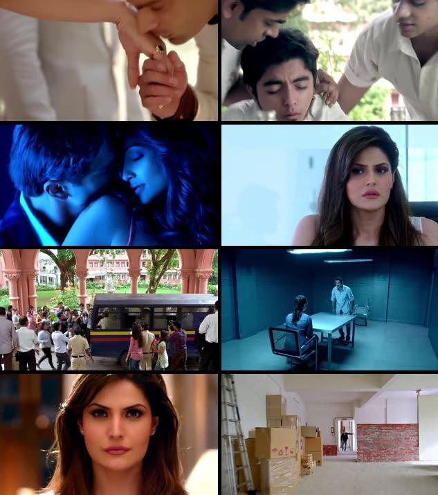 Hate Story 3 2015 UNCUT Hindi 720p HDRip