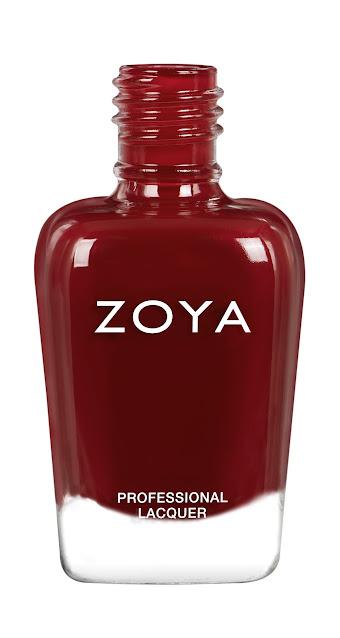 Zoya ZP1123 Jackie