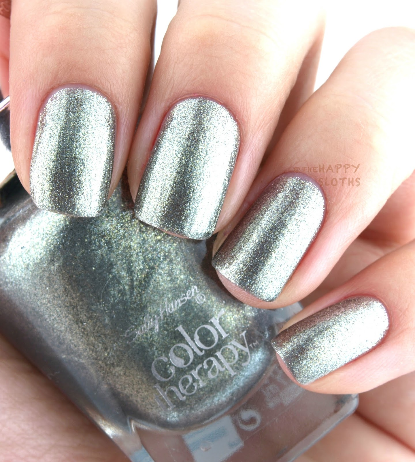 Colour therapy for stomach - Sally Hansen Color Therapy Nail Polish Review And Swatches The Happy Sloths Bloglovin