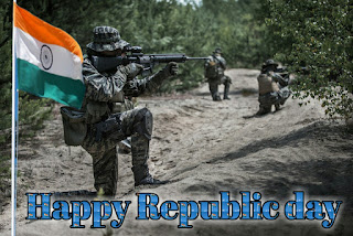 Republic day images with name and photo