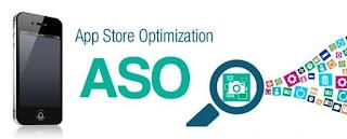 ASO: Seo en aplicaciones móviles [apps]