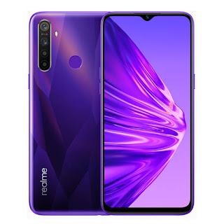 سعر و مواصفات هاتف جوال ريلمي 5 \ Realme 5 في الأسواق