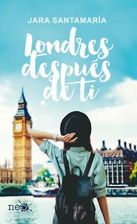 Londres después de ti, Reseña, Romántica, Juvenil, Plataforma NEO