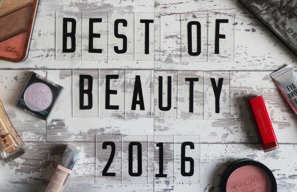 2016 | Best of Beauty
