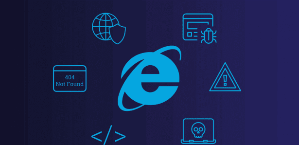 مايكروسوفت تعلن اكتشاف ثغرة خطيرة في إنترنت إكسبلورر