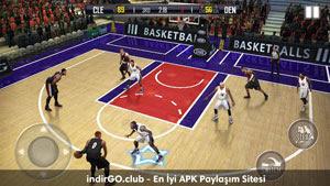 Fanatical Basketball mod Apk