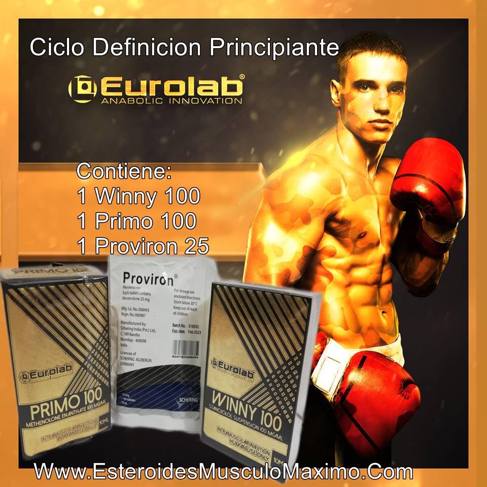 Ciclo Definicion Principiante precio ( $2,000 Pesos