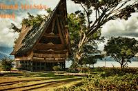 Belajar Dan Mengenal Kebudayaan Suku Batak