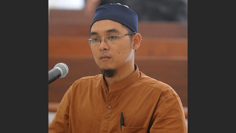 Cita Citata resmi melaporkan Amrullah Amri Tuasikal ke MKD