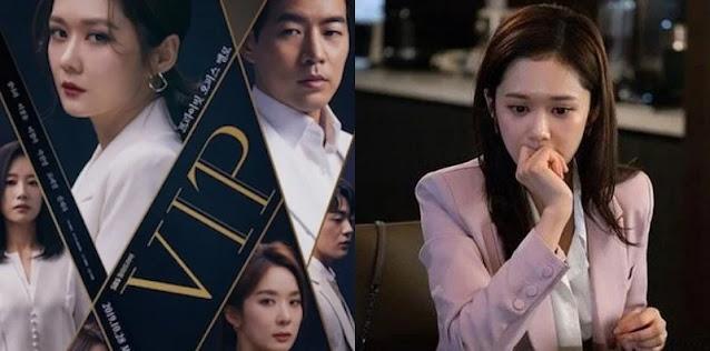 Review Dan Sinopsis Kisah perselingkuhan Drama VIP Yang Bikin Penonton Emosi