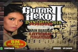 Guitar Hero Indo Hits 2018 PS2 ISO