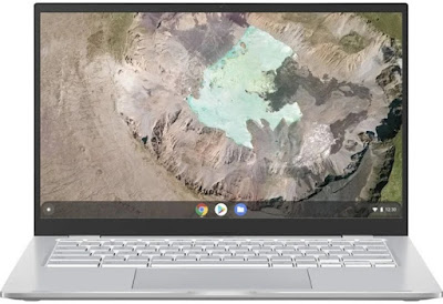Asus Chromebook Z3400CT-H50132