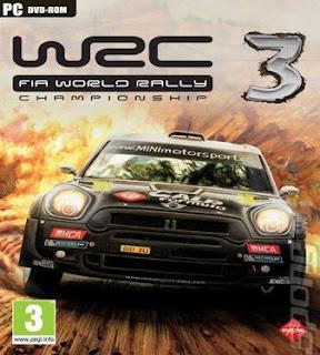 FIA World Rally Championship 3 (WRC 3) PC Game Free Download