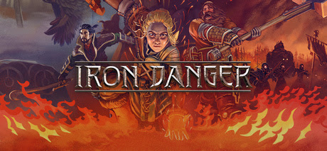 Iron Danger Supporter Pack-GOG