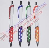 Souvenir pen Bintik