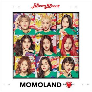 [Mini Album] MOMOLAND - GREAT! Mp3 full zip rar 320kbps