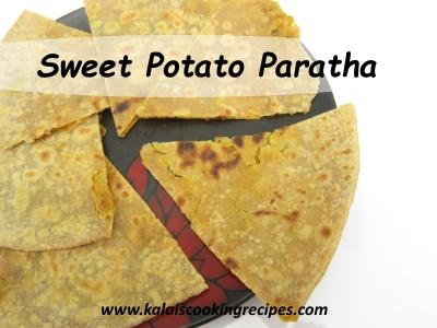 paratha