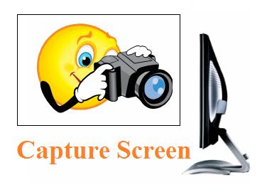 Computer Me Bina Software Ki Help Se Screen Shot Kaise Le Tips In Hindi
