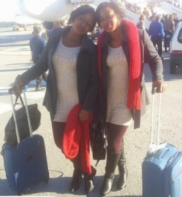 aneke twins vacation