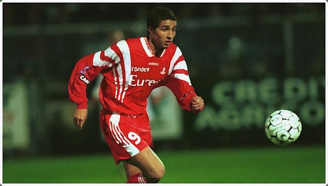 David Trezeguet Monaco