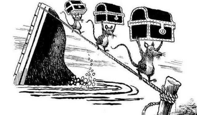 Страны, куда массово уезжают российские олигархи. Почему «элита» бежит из России