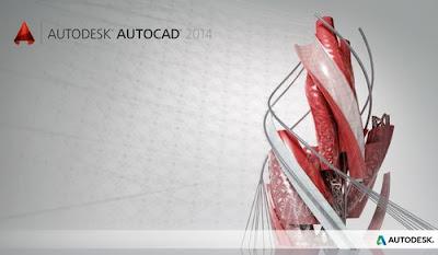 Autodesk AutoCAD 2014 Free Download