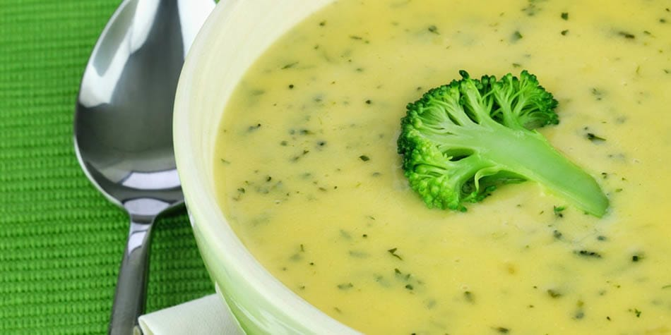 BE, Bebek çorbası, Bebek yemeği, Bebekler için brokoli yemeği, Besinli çorbalar, Brokoli çorbası, Sütlü bebek çorbası, Sütlü çorba,