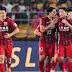 Hulk marca, mas Shanghai SIPG perde pela FA Cup da China