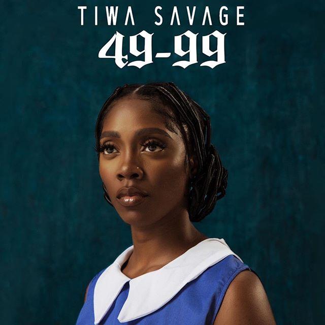 [Music] : Tiwa Savage - 49-99