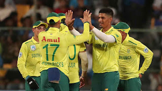 India vs South Africa 3rd T20I 2019 Highlights