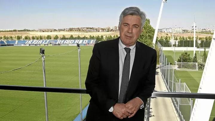 BREAKING: Carlo Ancelotti makes sensational Real Madrid return as new coach