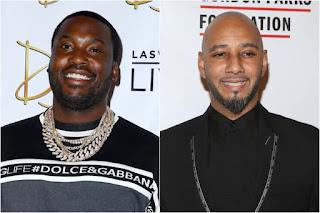 Meek Mill & Swizz Beatz Acquires New Jay-Z Rolex Watch