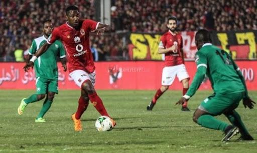 نتيجة مباراة النجم الساحلي وبلاتينوم بتاريخ 01-02-2020 دوري أبطال أفريقيا