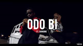 VIDEO: Stonebwoy – Odo Bi ft. Sarkodie